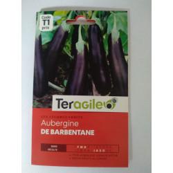 aubergine 'de Barbentane'...