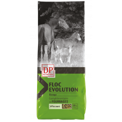 DP FLOC EVOLUTION SAC DE 25KG