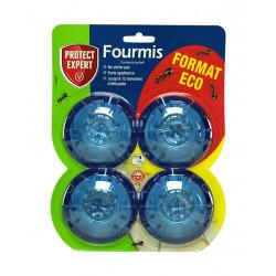 FOURMIS 4 BOITES X2GR