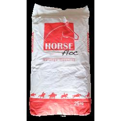 HORSE FLOC MELASSE SAC DE 25KG