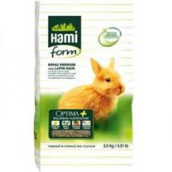 ALIMENT HAMI-FORM  LAPIN 2,5KG