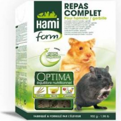 ALIMENT HAMI-FORM HAMSTER -...