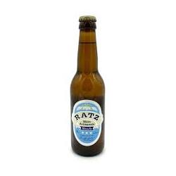 Bière Ratz Blanche 33 cl