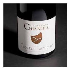 Chevalier Croezs-Hermitage...