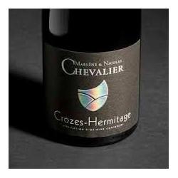 Chevalier Crozes-Hermitage...