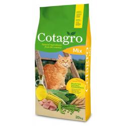 Croquettes Cotagro 20kg
