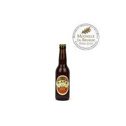 Bière Ratz Ambrée 33 cl
