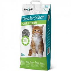 Litière Breeder Celect cat 10L