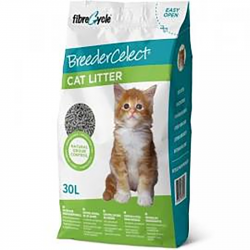 Litière Breeder Celect cat 30L