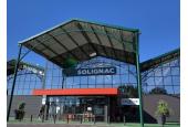 Jardinerie Solignac